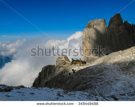 Southern Limestone Alps Stock Photos, Royalty.