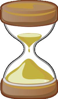 Time Limit Clipart.
