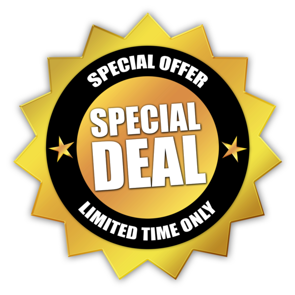 Limited offer PNG Clipart.