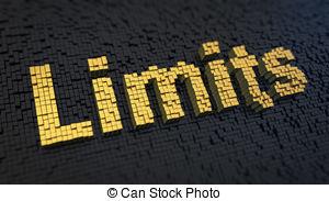 Limitations Illustrations and Stock Art. 117 Limitations.