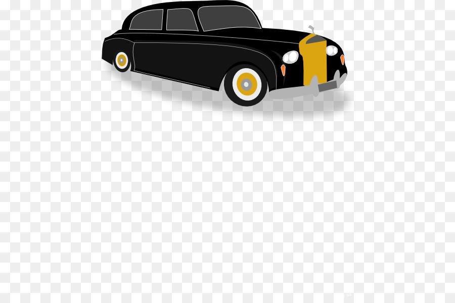 Limousine Car Clip art.