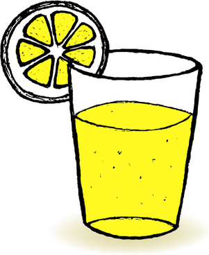 Limonade clipart 1 » Clipart Station.
