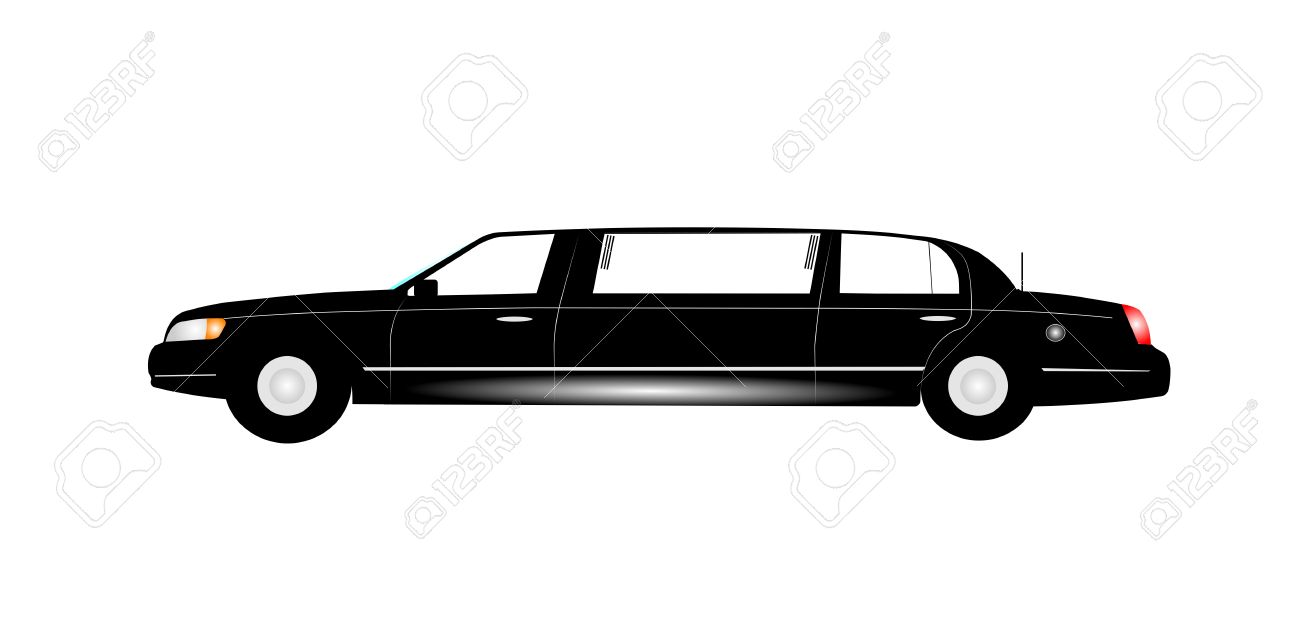 581 Limo Stock Vector Illustration And Royalty Free Limo Clipart.