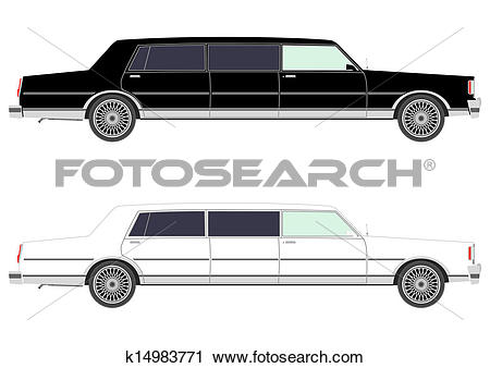 Limo Clip Art Royalty Free. 297 limo clipart vector EPS.