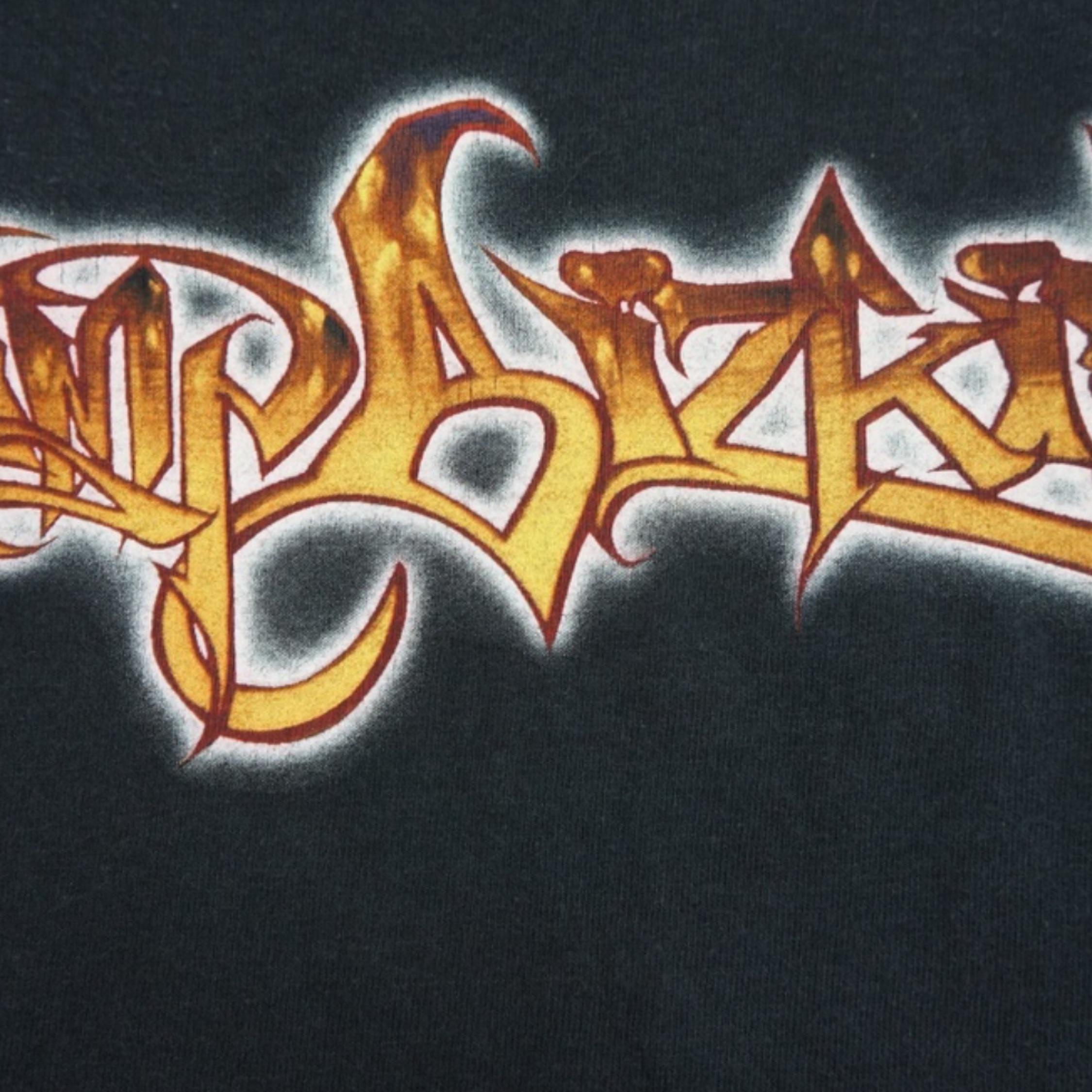 Limp Bizkit Vintage 1999 Tee.