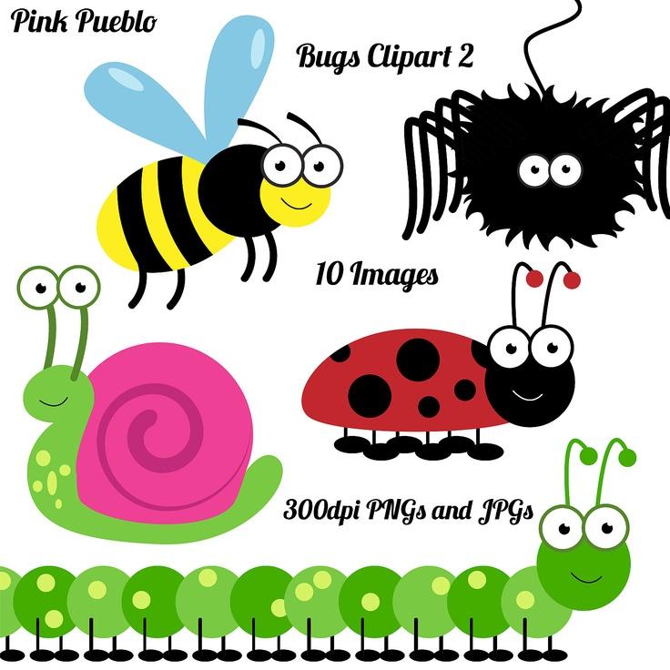Clip Art No Bugs Clipart.
