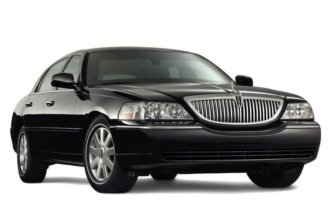 Lincoln Car Clipart.