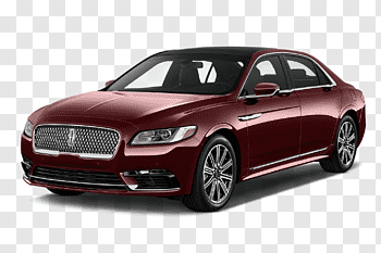 Lincoln Car cutout PNG & clipart images.