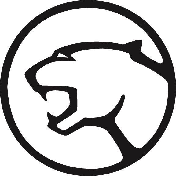Logo Cougar.