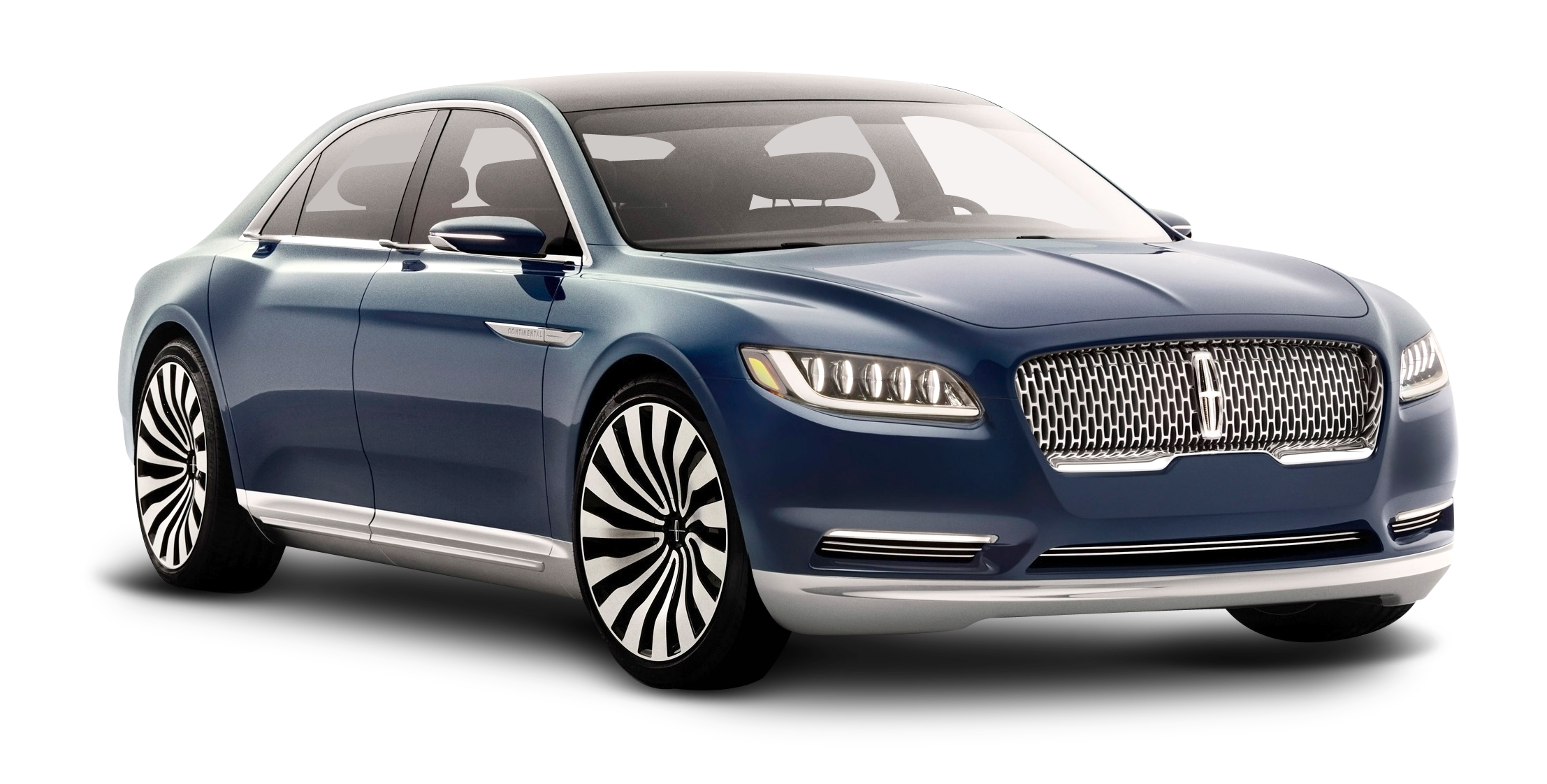 2016 Lincoln MKX 2017 Lincoln Continental Car Luxury vehicle.