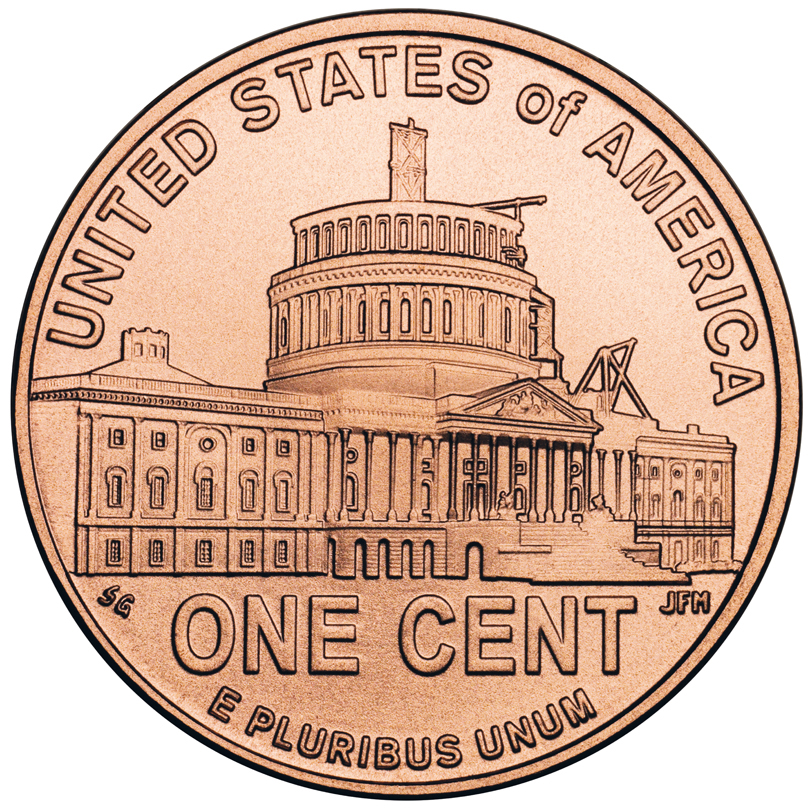 Education World: News For You: U.S. Penny to Get Four New Designs.