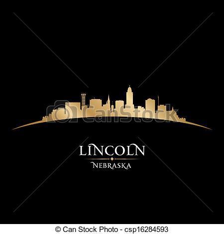 Lincoln Clip Art Vector Graphics. 485 Lincoln EPS clipart vector.
