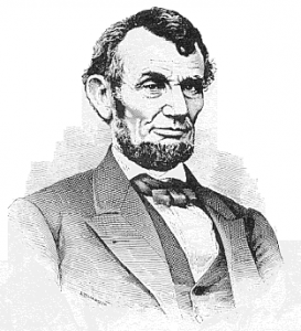 Abraham Lincoln Clip Art Download.