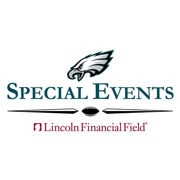 Lincoln Financial Field.