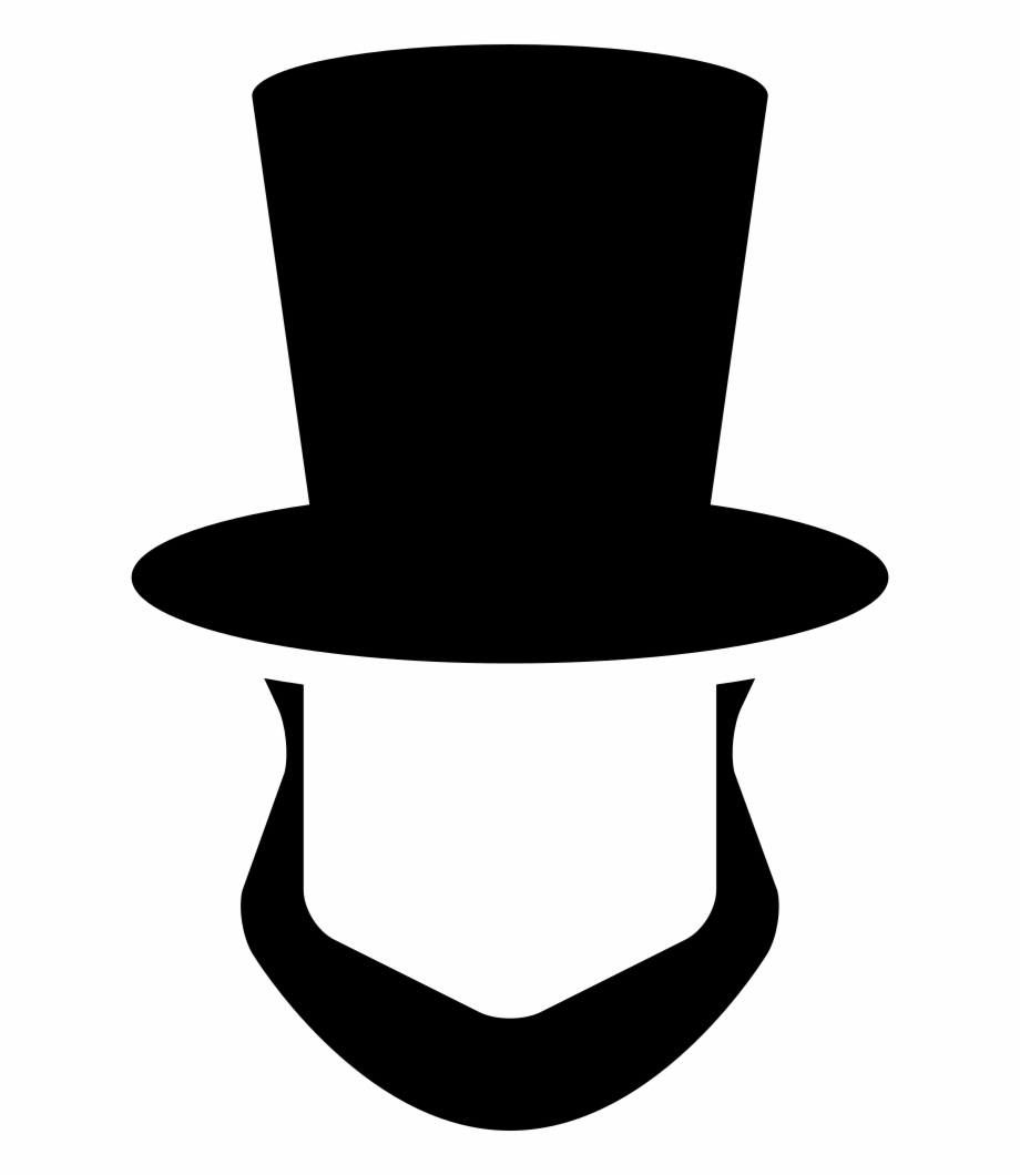 Png File Svg Abraham Lincoln Hat Clipart.