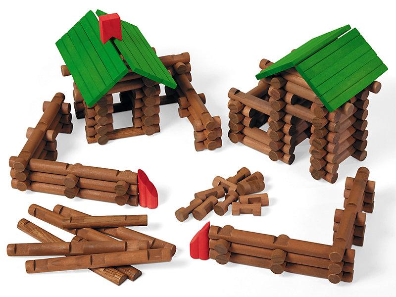 Log Builders.