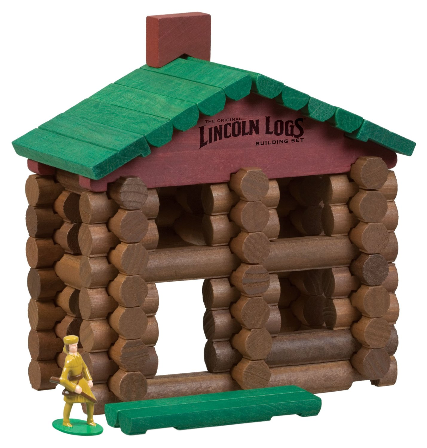 Classic Building Toys for Kids that LAST.