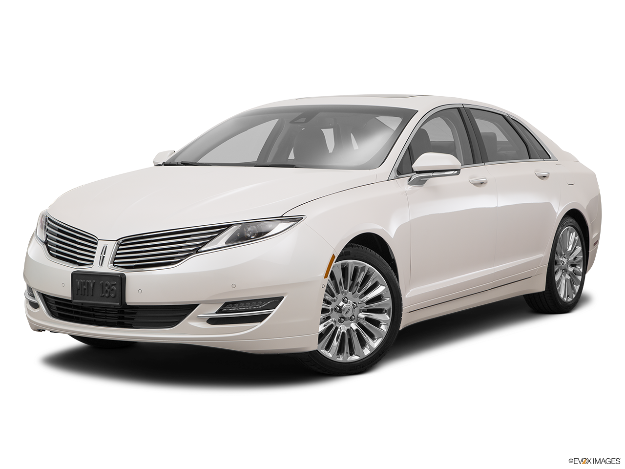 Download Lincoln Mkz File HQ PNG Image.