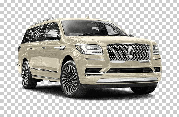 2018 Lincoln Navigator L Reserve SUV Car Sport Utility.