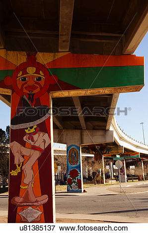 Picture of lincoln park art initiative el paso texas tx u81385137.