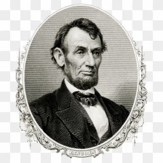 Abraham Lincoln PNG Transparent For Free Download.