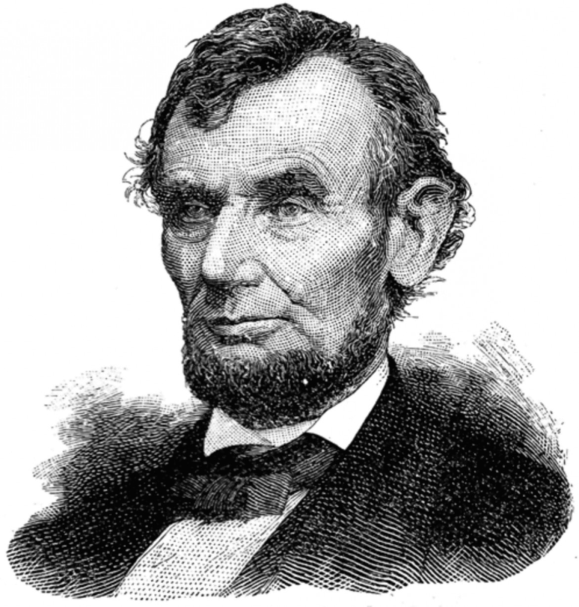 Exclusive Abraham Lincolns Birthday Clip Art Draw.