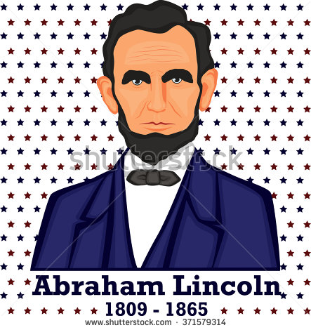 Lincoln Stock Vectors, Images & Vector Art.