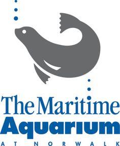 Manila Ocean Park #logo #design #'graphics #aquarium #philippines.