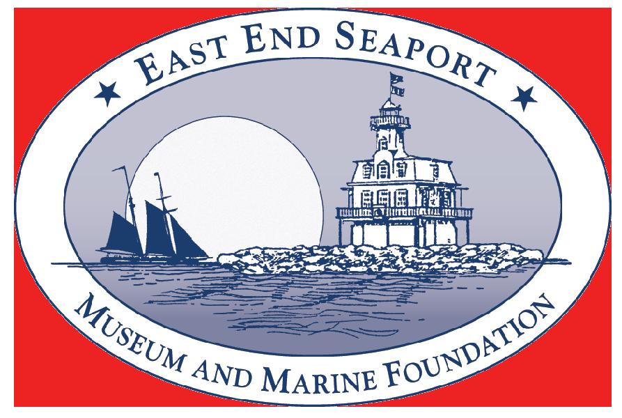 Artisan/Craft/Nonprofit Vendor — East End Seaport Museum.