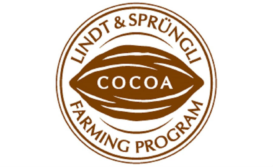 Lindt makes Ghana cocoa supply chain traceable, verified.