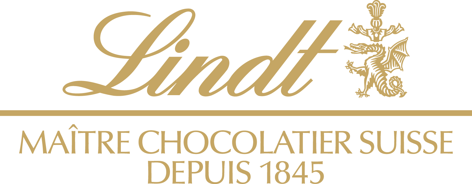Lindt Logo Vector Icon Template Clipart Free Download.
