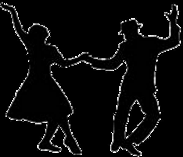 East Coast Swing Social dance Lindy Hop.