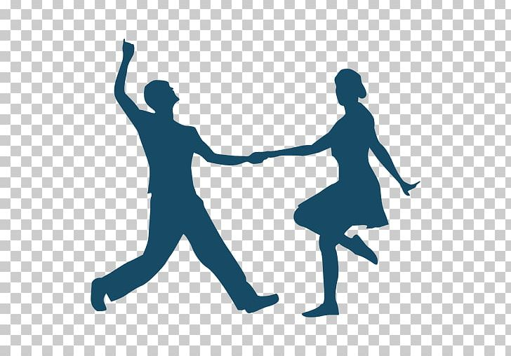 Lindy Hop Silhouette Dance PNG, Clipart, Area, Ballroom.
