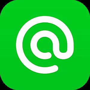Line App Icon #304179.