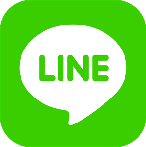 LINE MESSENGER Logo Vector (.AI) Free Download.