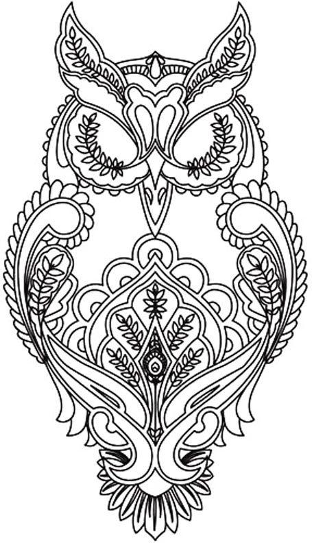Line Art Design.