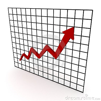 Showing post & media for Cartoon line graph.