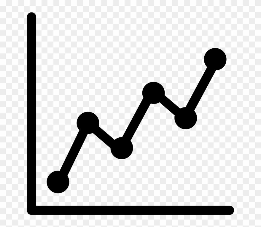 Line Chart Icon Noun 70892 Cc.