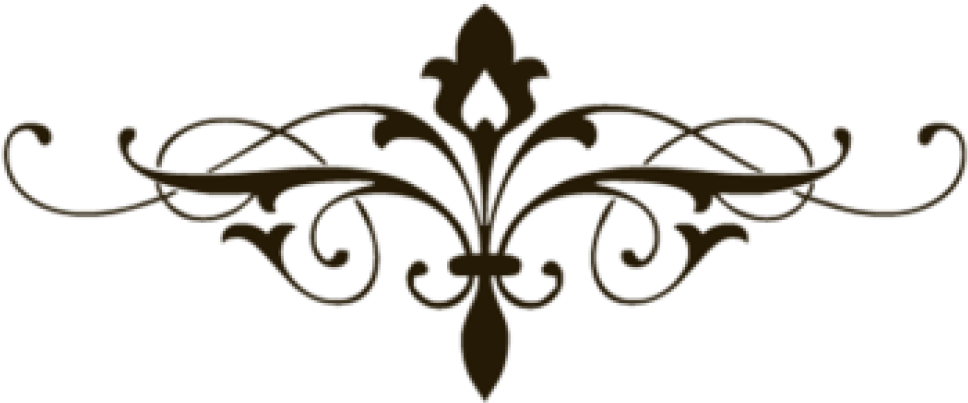 Fancy Lines Clipart Beautiful Free Decorative Clipartion.