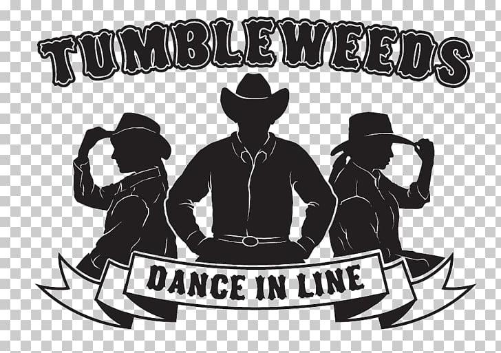 Line dance Partner dance Logo YouTube, Line Dancing PNG.