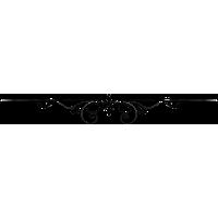 Decorative Line Black Png & Free Decorative Line Black.png.