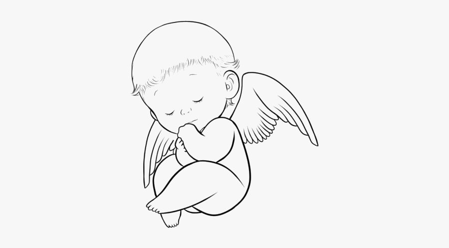 Baby Angel Png Clipart Free Download.