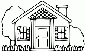 House Clip Art Image Clipart Free Clipart Image.