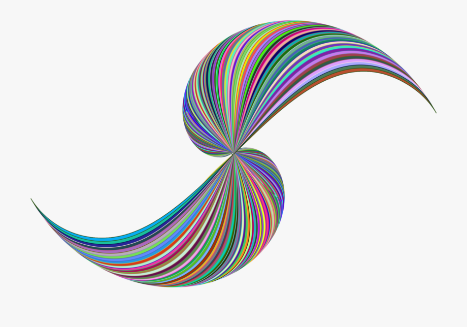 Line,turquoise,circle.