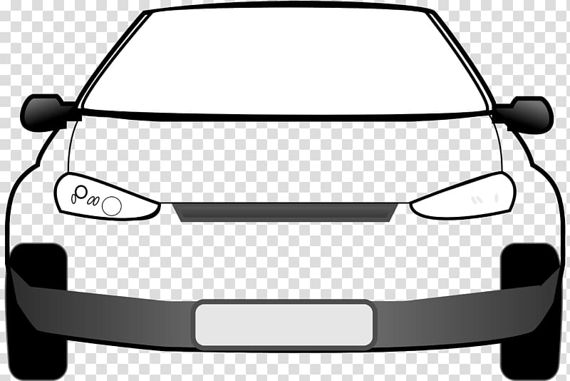 Car Vehicle , Line Car transparent background PNG clipart.