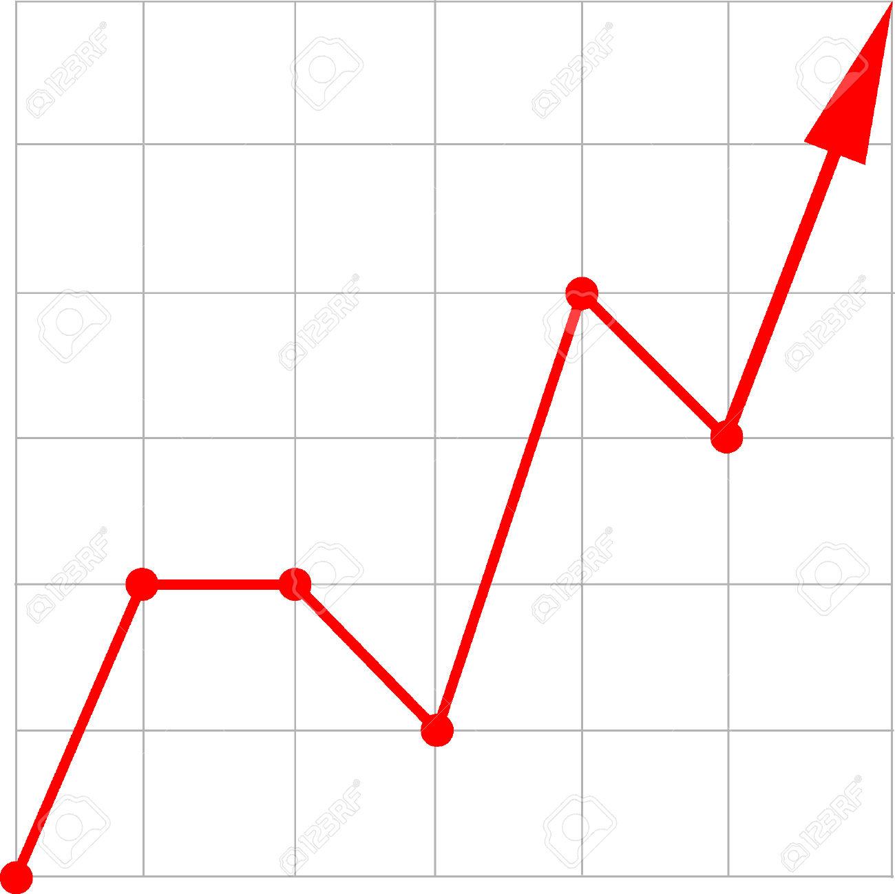 Graph clipart line plot, Graph line plot Transparent FREE.
