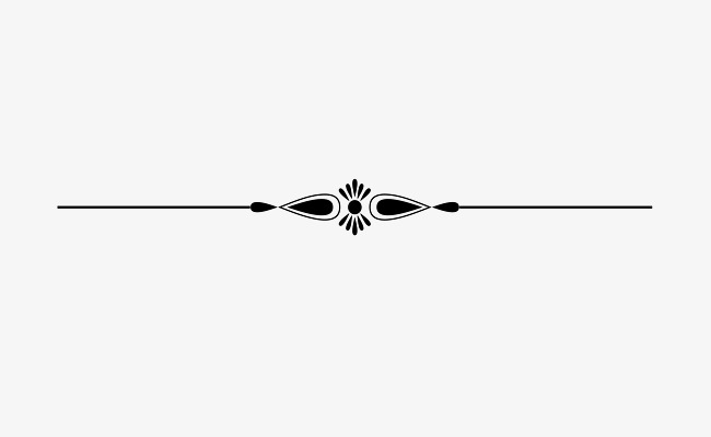Download Free png European Creative Decorative Lines.