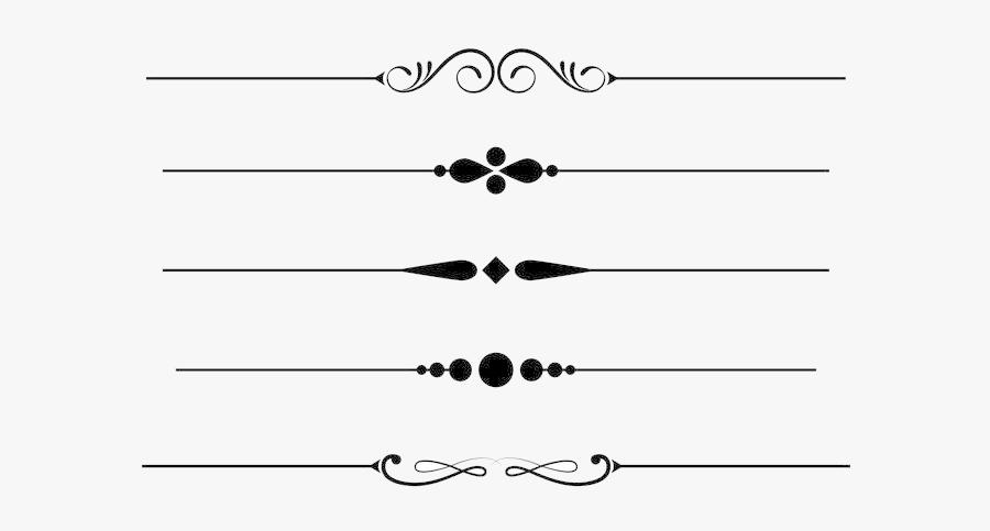 Fancy Lines Free Vector Vectors Clipart Transparent.