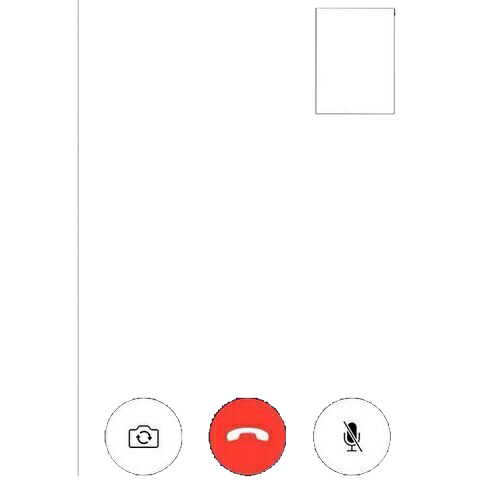 facetime videocall call calling freetoedit.