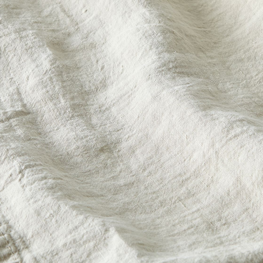 Stonewashed Linen Bedding (Queen) on Food52.